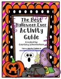 The Best Halloween Ever Activity Guide-Projects, Crafts, Lessons