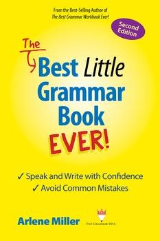 The Best Little Grammar Book Ever! Second Edition