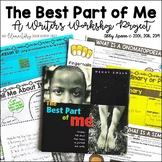 The Best Part of Me {A Poetry Writer's Workshop}