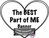 The Best Part of Me Banner