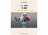 The Best STEM - Turnkey Activities