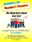 The Best School Year Ever Reader's Theatre