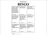 The Best You! Bingo