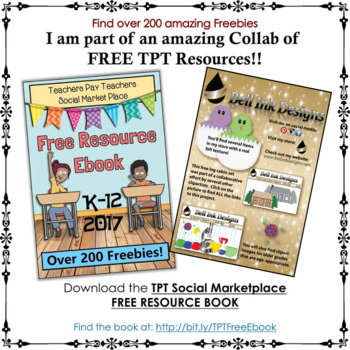 The Best of TPT Freebies!
