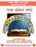The Bible Arc, Timeline Bracelets, & Keychains