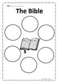 The Bible Worksheet