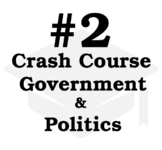 The Bicameral Congress: Crash Course Government and Politi