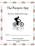 The Bicycle Spy Read and Respond - Discussion Questions