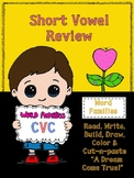 The Big 27-Word Families Review!