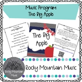 The Big Apple Music Program