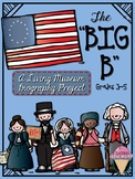 "The ""Big B"" - A Living Museum Biography Project"