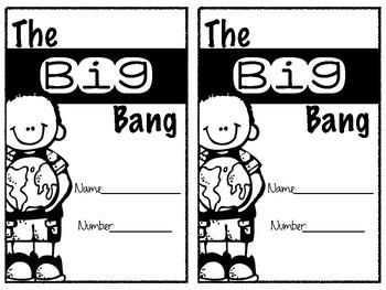 The Big Bang Theory Science Unit
