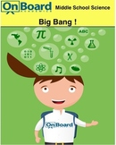 The Big Bang and the Expanding Universe-Interactive Lesson