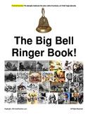 The Big Bell Ringer Book! US History Bell Ringer Worksheets and Printables