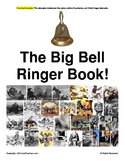 The Big Bell Ringer Book! US History Bell Ringer Worksheets and Printables