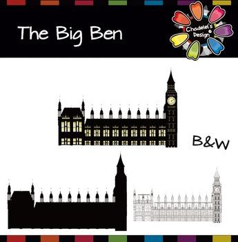 The Big Ben [London]