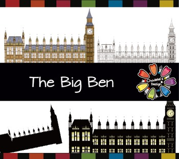 The Big Ben [London]