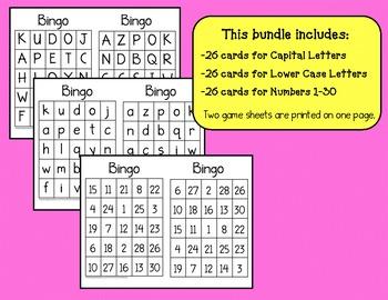 The Big Bingo Bundle