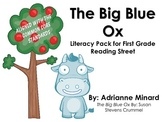 The Big Blue Ox Literacy Pack - First Grade Reading Street (Scott Foresman)
