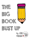 The Big Book Bust Up