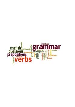The Big Book of Grammar