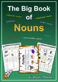 The Big Book of Nouns