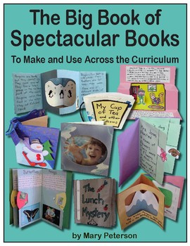 The Big Book of Spectacular Books