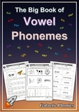 The Big Book of Vowel Phonemes