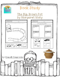 The Big, Brown Pot: Book Activities {Level J}