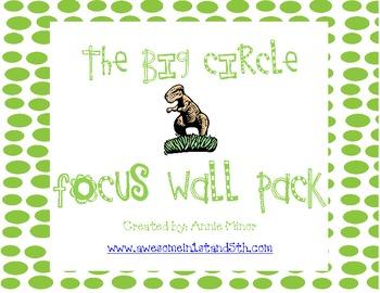 The Big Circle Focus Wall Pack