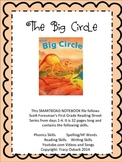 The Big Circle SMARTboard Lesson Scott Foresman Reading St