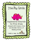 The Big Circle Reading Street Supplemental Materials