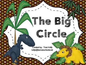 The Big Circle - Scott Foresman 1st Grade