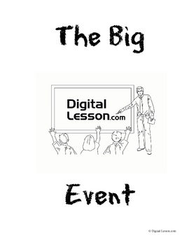 The Big Event Statistics Project