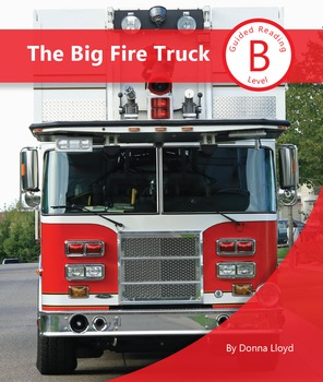 The Big Fire Truck