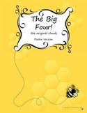 The Big Four Poster Version (classroom rules to live by)