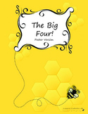 The Big Four Poster Version (classroom rules to live by) Bee Hive