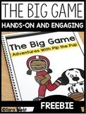 The Big Game | FREEBIE DOWNLOAD |