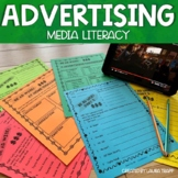 Advertising Techniques: Media Literacy