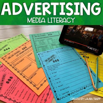 Advertising Techniques: Media Literacy