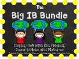 The Big IB Bundle - Profile,Attitudes,Themes,Skills,Concepts, Action Cycle