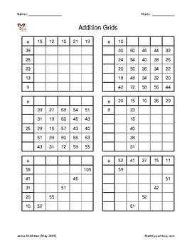 The Big Number Activity Book Grade 6