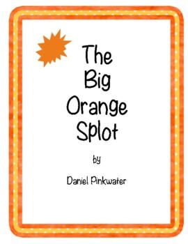 The Big Orange Splot by Daniel Pinkwater