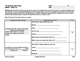 The Big Picture with Kal Penn - Episode One - Student Worksheet