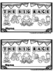 The Big Race  (A Sight Word Emergent Reader)
