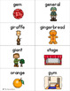 The Big Race- First Grade Supplemental Unit