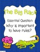 The Big Race Journeys Lesson Plans and Supplemental Materials