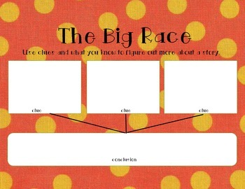 The Big Race - conclusions