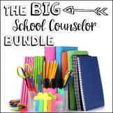 The Big School Counselor Bundle