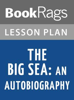 The Big Sea: An Autobiography Lesson Plans